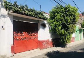 Foto de terreno habitacional en venta en Mixcoac, Benito Juárez, DF / CDMX, 12470879,  no 01