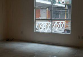 Foto de departamento en renta en Guadalupe Tepeyac, Gustavo A. Madero, DF / CDMX, 21977817,  no 01
