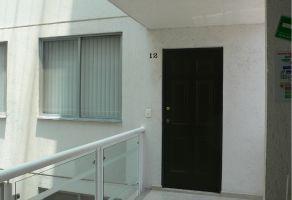 Foto de departamento en renta en San Clemente Norte, Álvaro Obregón, DF / CDMX, 20982953,  no 01