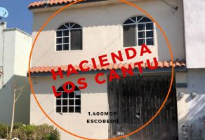 Foto de casa en venta en Hacienda los Cantu 1er Sector, General Escobedo, Nuevo León, 20103402,  no 01