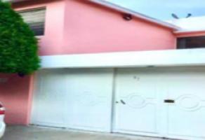Foto de casa en venta en Jardines del Sur, Xochimilco, DF / CDMX, 18652472,  no 01