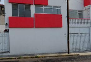Foto de edificio en renta en Electricistas Locales, Toluca, México, 7188612,  no 01