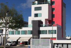 Foto de departamento en venta en Cumbres del Mirador, Querétaro, Querétaro, 16976116,  no 01