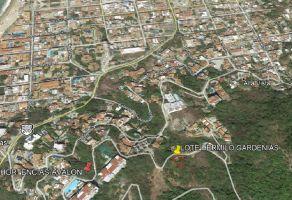 Foto de terreno habitacional en venta en Amapas, Puerto Vallarta, Jalisco, 6701988,  no 01