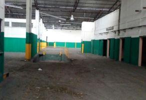 Foto de bodega en renta en Agrícola Oriental, Iztacalco, DF / CDMX, 16923720,  no 01