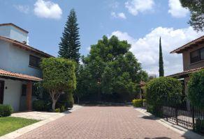 Foto de casa en venta en Ampliación Huertas del Carmen, Corregidora, Querétaro, 14438989,  no 01