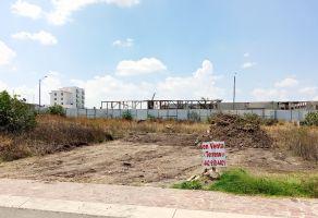 Foto de terreno habitacional en venta en Cañadas del Lago, Corregidora, Querétaro, 20982696,  no 01