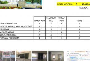 Foto de edificio en renta en Arcos Vallarta, Guadalajara, Jalisco, 21952164,  no 01