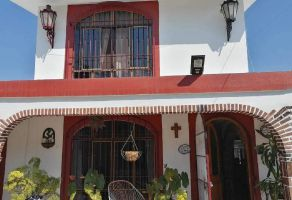 Foto de casa en venta en Acatlipa Centro, Temixco, Morelos, 17850558,  no 01