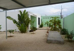Foto de casa en renta en 39c francisco de montejo 473, francisco de montejo, mérida, yucatán, 0 No. 01