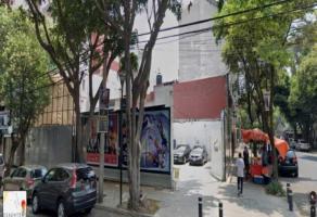 Foto de terreno comercial en renta en Cuauhtémoc, Cuauhtémoc, DF / CDMX, 19288974,  no 01