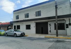 Foto de bodega en venta en 3a avenida 514, cerro de la silla uc, guadalupe, nuevo león, 16805241 No. 01