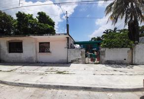 Foto de terreno habitacional en venta en 3a. avenida , villahermosa, tampico, tamaulipas, 0 No. 01