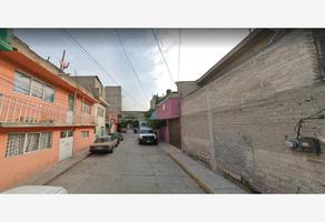 Foto de casa en venta en 3a cerrada apango 0, general felipe berriozabal, gustavo a. madero, df / cdmx, 17126846 No. 01