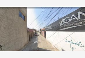 Foto de casa en venta en 3a cerrada de apango , general felipe berriozabal, gustavo a. madero, df / cdmx, 0 No. 01