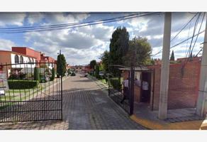 Foto de casa en venta en 3a cerrada de hacienda san jorge 00, ex-hacienda san jorge, toluca, méxico, 0 No. 01