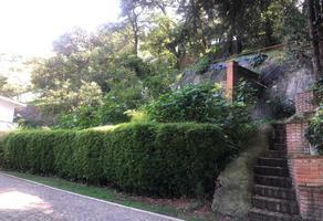Foto de terreno habitacional en venta en 3a. cerrada de hidalgo 66, rancho san francisco pueblo san bartolo ameyalco, álvaro obregón, df / cdmx, 0 No. 01