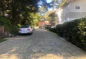Foto de terreno habitacional en venta en 3a. cerrada de hidalgo lote 66, rancho san francisco pueblo san bartolo ameyalco, álvaro obregón, df / cdmx, 0 No. 01