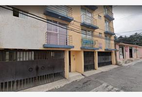 Foto de departamento en venta en 3a. cerrada de prolongación juarez 11, las tinajas, cuajimalpa de morelos, df / cdmx, 0 No. 01
