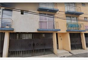 Foto de departamento en venta en 3a cerrada de prolongacion juarez 11, lomas de san pedro, cuajimalpa de morelos, df / cdmx, 19221533 No. 01