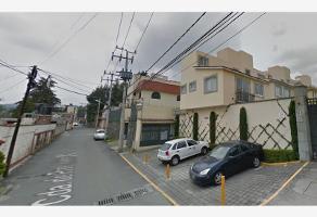 Foto de casa en venta en 3a cerrada de prolongación juárez 70, lomas de san pedro, cuajimalpa de morelos, df / cdmx, 7288413 No. 01