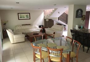 Foto de casa en condominio en venta en 3a cerrada de tarragona , concepción la cruz, puebla, puebla, 8323905 No. 01