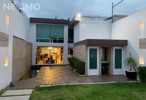 Foto de casa en venta en 3a. cerrada de volcanes 83, jardines del alba, cuautitlán izcalli, méxico, 20960987 No. 01