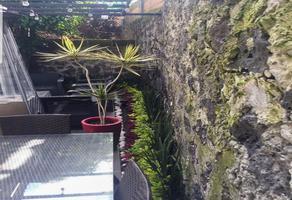 Foto de casa en venta en 3a de tecla , pueblo de los reyes, coyoacán, df / cdmx, 0 No. 01