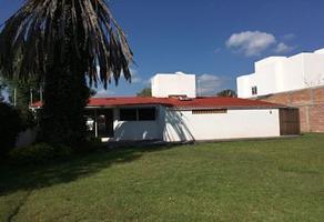 Foto de casa en renta en 3a fresnos 362, jurica, querétaro, querétaro, 0 No. 01