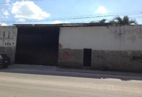 Foto de bodega en venta en 3a norte poniente 673, terán, tuxtla gutiérrez, chiapas, 8606725 No. 01