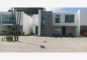 Foto de casa en venta en 3a. privada rivera del atoyac sur 15, rancho colorado, puebla, puebla, 19970276 No. 01