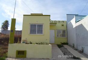 Foto de casa en venta en 3a sur 67, copoya, tuxtla gutiérrez, chiapas, 0 No. 01