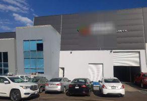 Foto de nave industrial en venta en San Antonio la Galera, Huimilpan, Querétaro, 20190967,  no 01