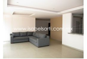 Foto de departamento en renta en Gobernantes, Querétaro, Querétaro, 6829088,  no 01