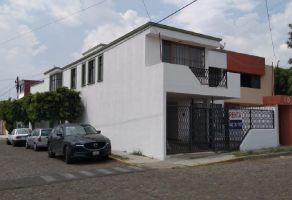 Foto de casa en renta en Carretas, Querétaro, Querétaro, 17320622,  no 01