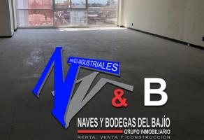 Foto de oficina en renta en Centro, León, Guanajuato, 16006875,  no 01
