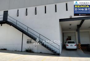 Foto de bodega en renta en Lomas Del 4, San Pedro Tlaquepaque, Jalisco, 20335305,  no 01