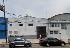 Foto de bodega en venta en San Simón Tolnahuac, Cuauhtémoc, DF / CDMX, 22001974,  no 01