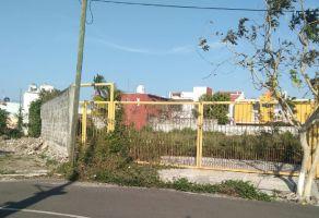 Foto de terreno habitacional en venta en Floresta, Veracruz, Veracruz de Ignacio de la Llave, 19963956,  no 01