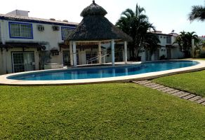 Foto de casa en condominio en venta en Llano Largo, Acapulco de Juárez, Guerrero, 20238151,  no 01
