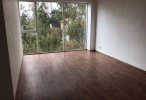 Foto de departamento en renta en Lomas del Chamizal, Cuajimalpa de Morelos, DF / CDMX, 15240803,  no 01