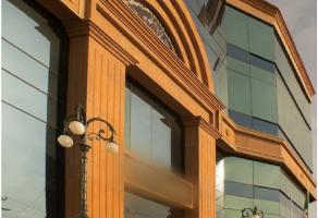 Foto de edificio en renta en Jardines de La Hacienda, Querétaro, Querétaro, 13542515,  no 01
