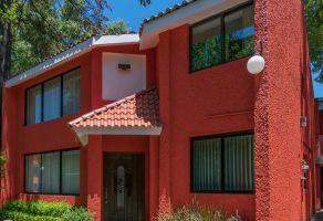 Foto de casa en condominio en venta y renta en Contadero, Cuajimalpa de Morelos, DF / CDMX, 14775123,  no 01
