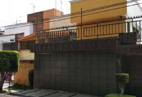 Foto de casa en venta en Villa Quietud, Coyoacán, DF / CDMX, 9367891,  no 01