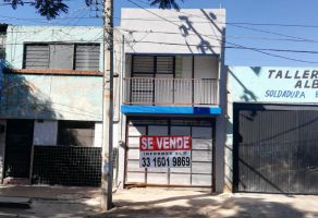 Foto de bodega en venta en Mezquitan Country, Guadalajara, Jalisco, 6461405,  no 01