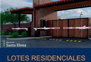 Foto de terreno habitacional en venta en San Mateo Cuanala, Juan C. Bonilla, Puebla, 20531764,  no 01