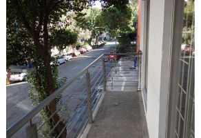 Foto de departamento en renta en San Rafael, Cuauhtémoc, DF / CDMX, 15229673,  no 01