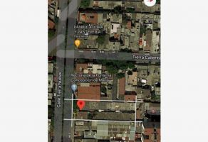 Foto de terreno habitacional en venta en Tierra Nueva, Azcapotzalco, DF / CDMX, 21000783,  no 01