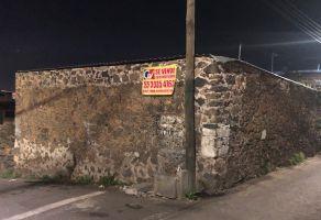 Foto de terreno habitacional en venta en San Jerónimo Miacatlán, Milpa Alta, DF / CDMX, 6542634,  no 01