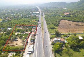 Foto de terreno comercial en venta en Los Rodriguez, Santiago, Nuevo León, 19474208,  no 01
